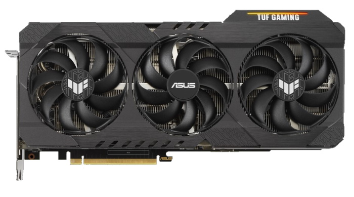 ASUS TUF Gaming GeForce RTX 3090